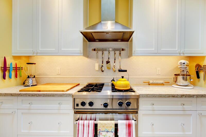 white kitchen cabinetry ny